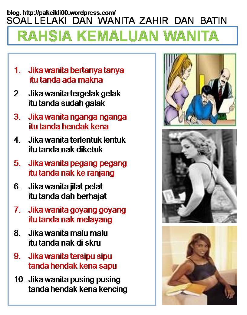Gambar Kemaluan Wanita
