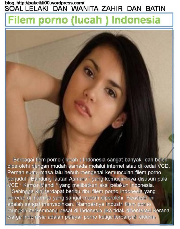 filem porno indonesia