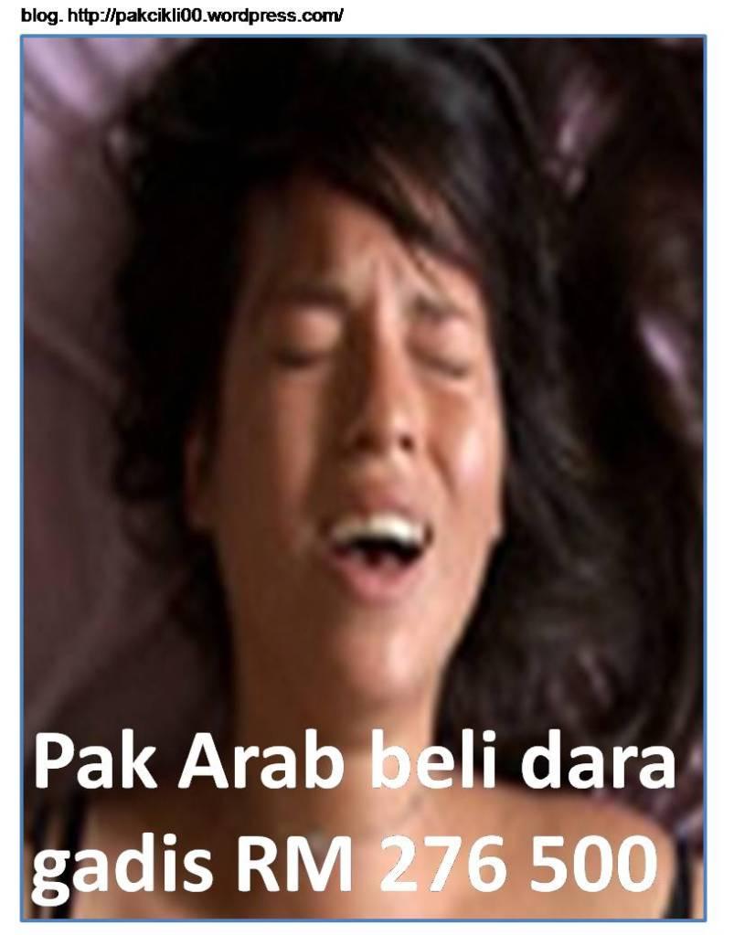 Gadis Pelacur http://pakcikli00.wordpress.com/2010/04/23/pak-arab-beli ...